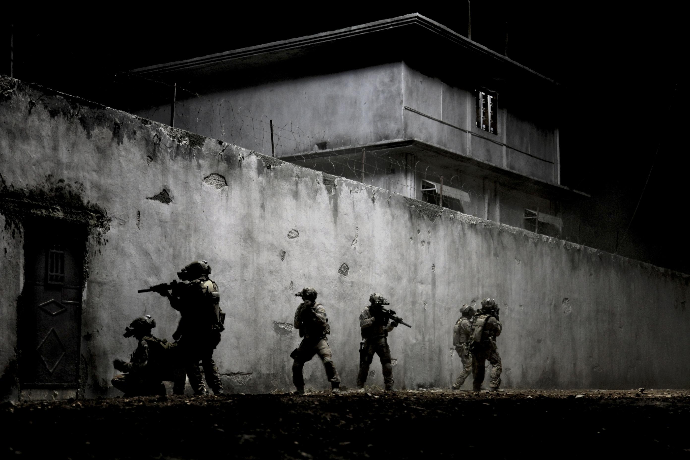 кадры из фильма Цель номер один