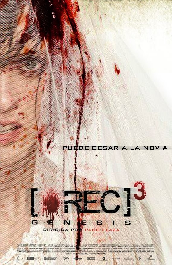 плакат фильма постер Репортаж со свадьбы