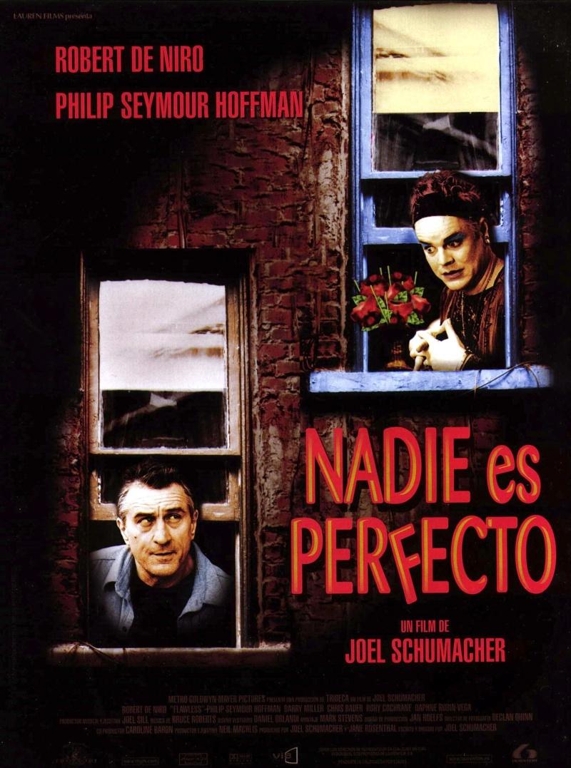 плакат фильма постер Без изъяна