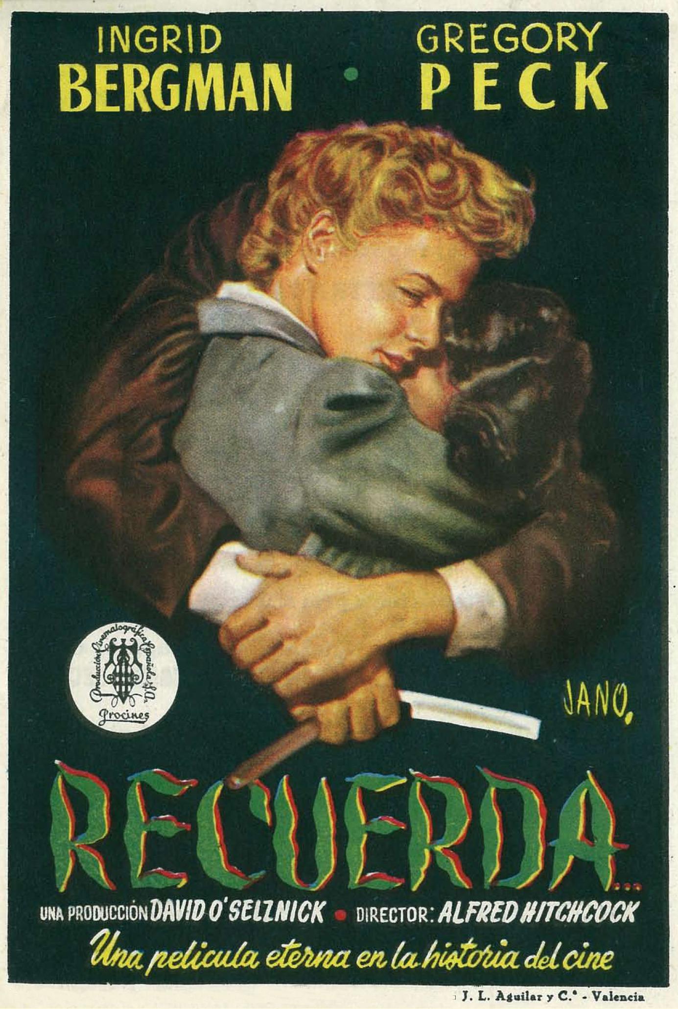 плакат фильма Завороженный
