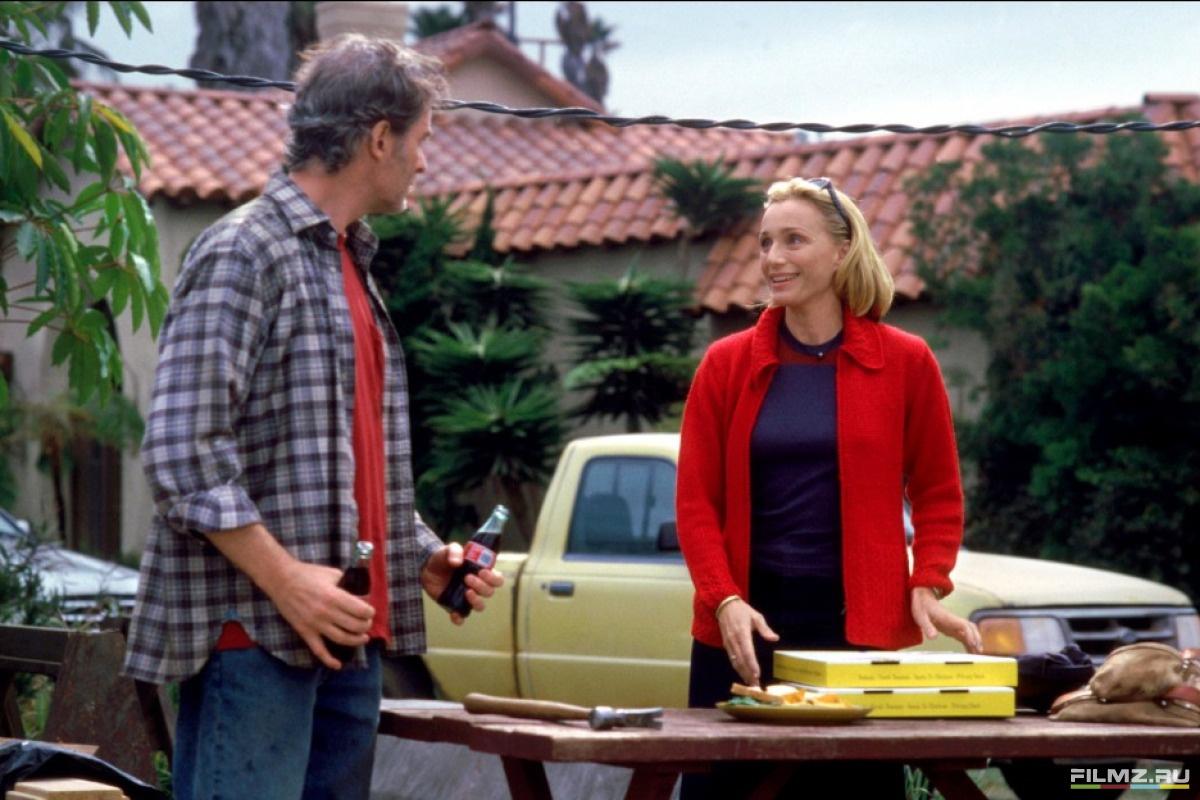 кадры из фильма Жизнь как дом Кристин Скотт Томас, Кевин Клайн,