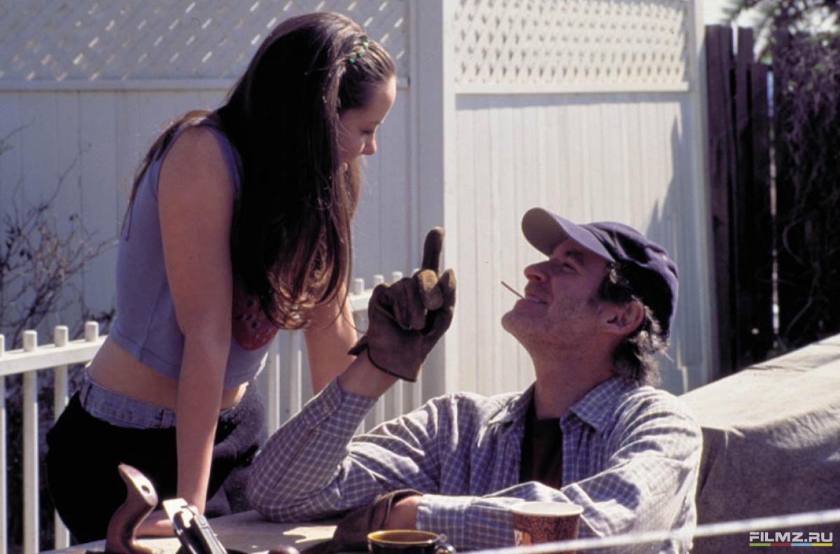 кадры из фильма Жизнь как дом Джена Мэлоун, Кевин Клайн,
