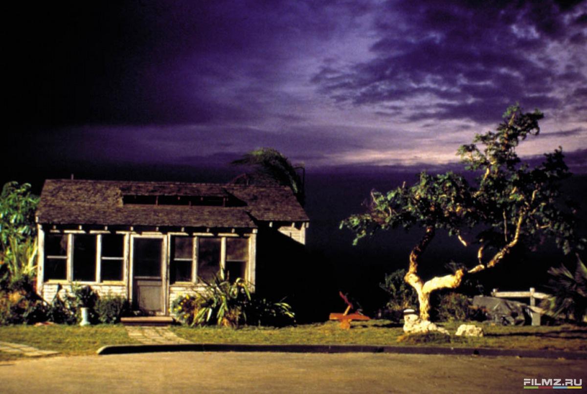 кадры из фильма Жизнь как дом
