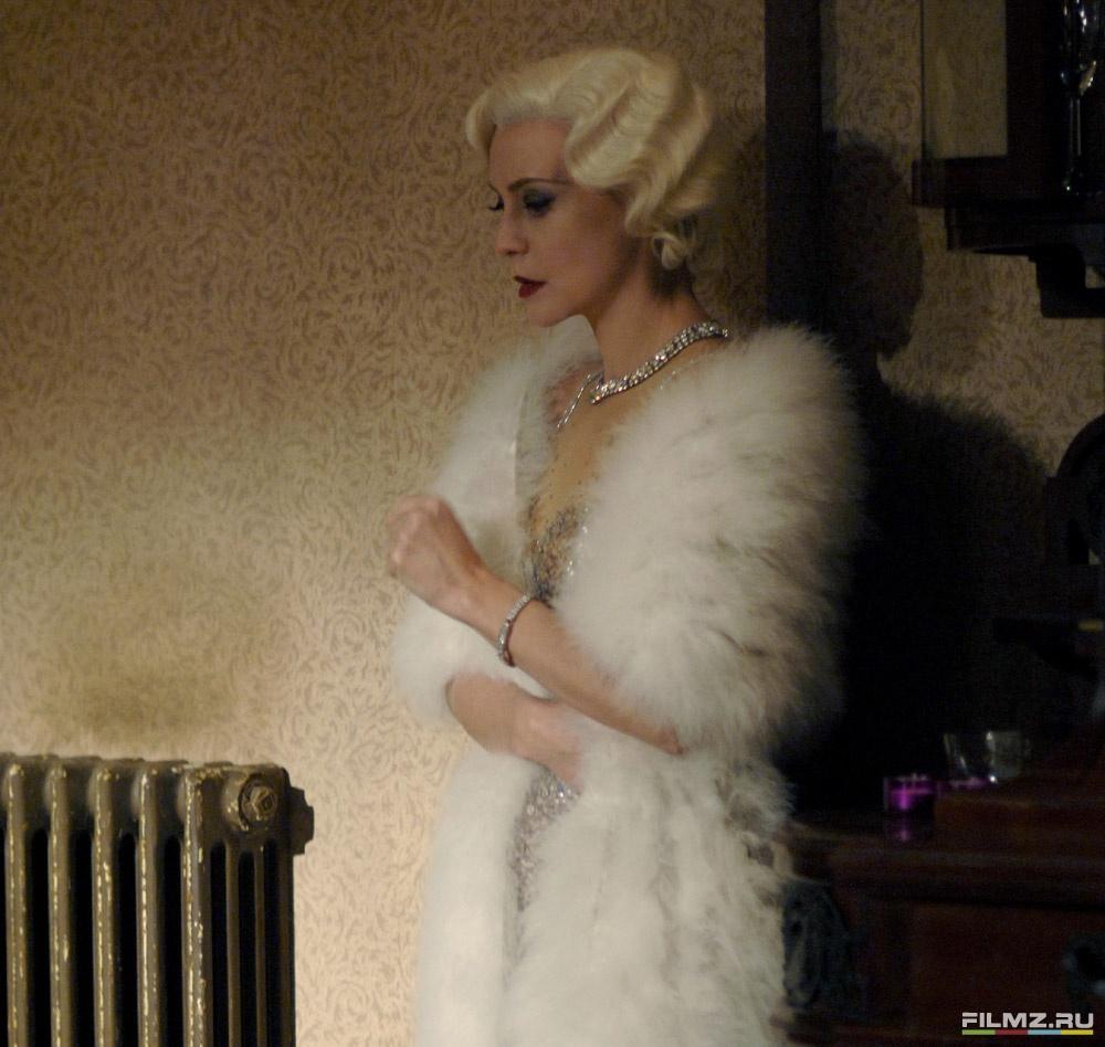 кадры из фильма Присутствие великолепия Маргерита Буи,