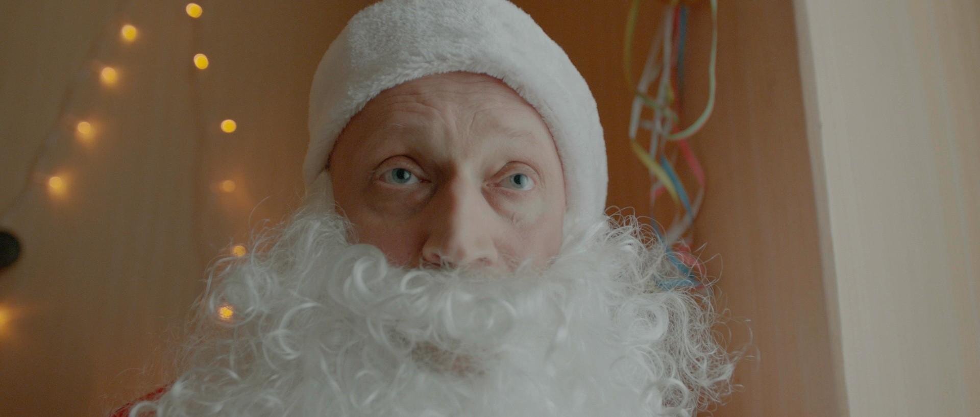 кадры из фильма Со мною вот что происходит Гоша Куценко,