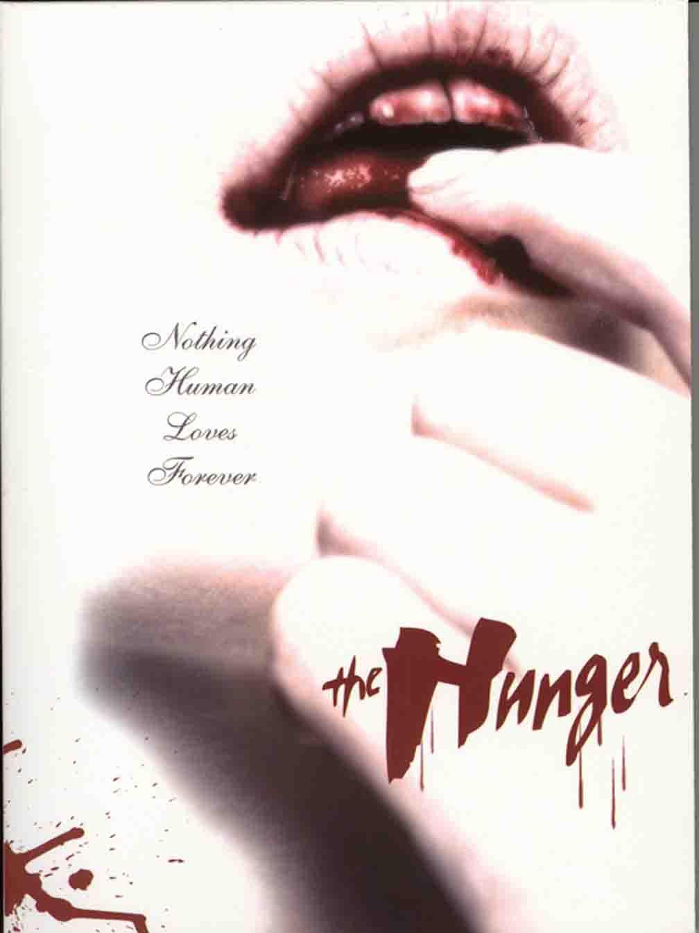 плакат фильма тизер Голод