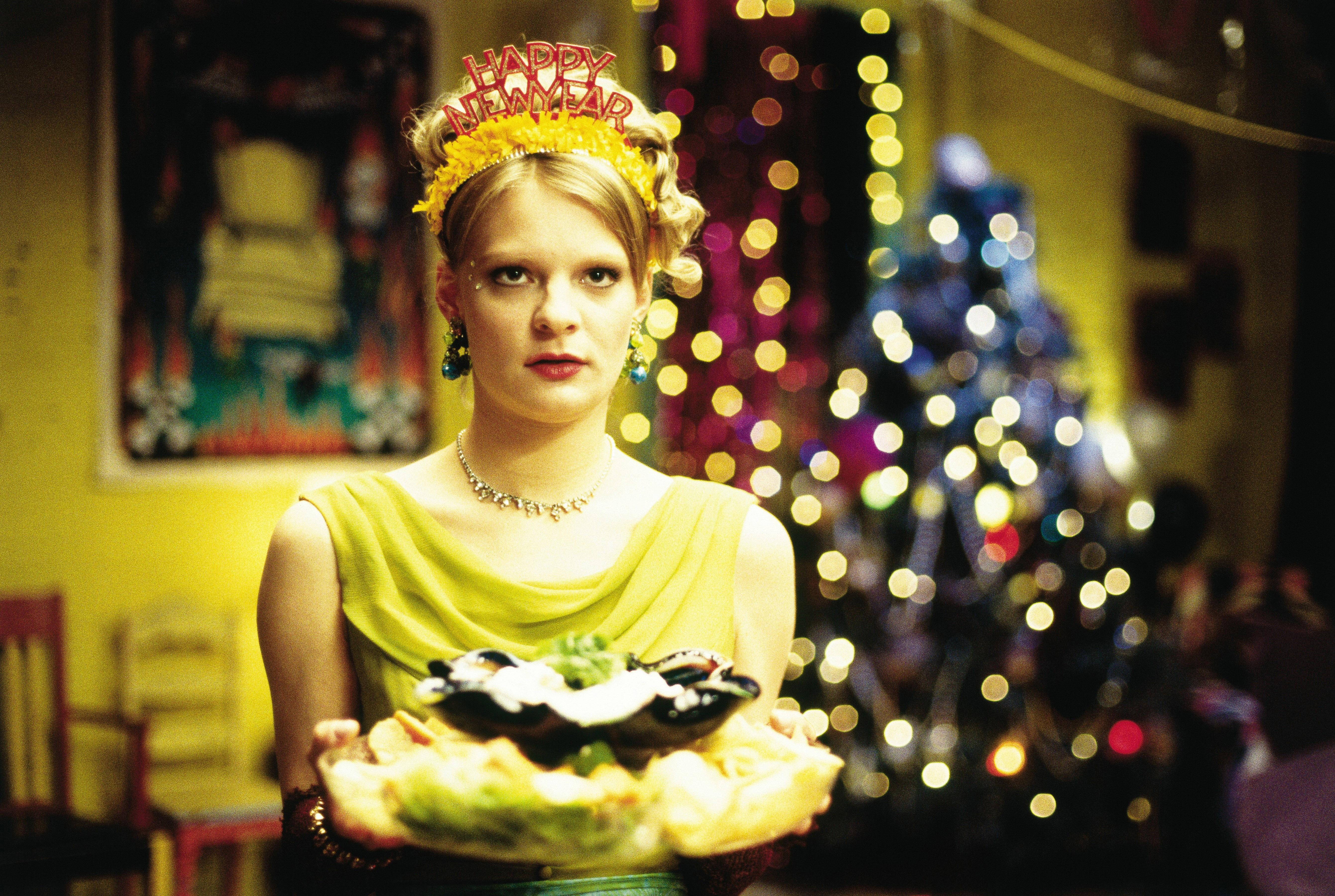 Filmz.ru 200 сигарет Фотогалерея кадры из фильма Марта Плимптон ...