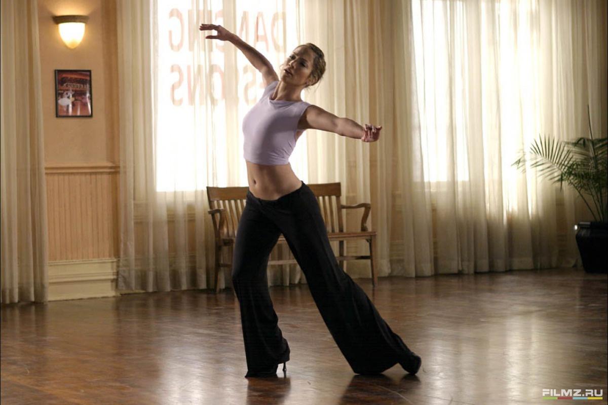 кадры из фильма Давайте потанцуем Дженнифер Лопес,