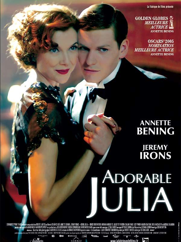 плакат фильма постер Театр
