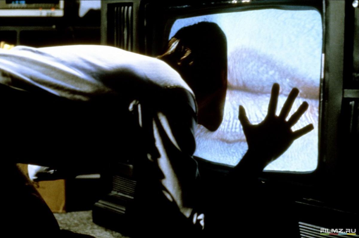 кадры из фильма Видеодром Джеймс Вудс,