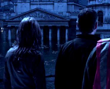 кадры из фильма Наводнение