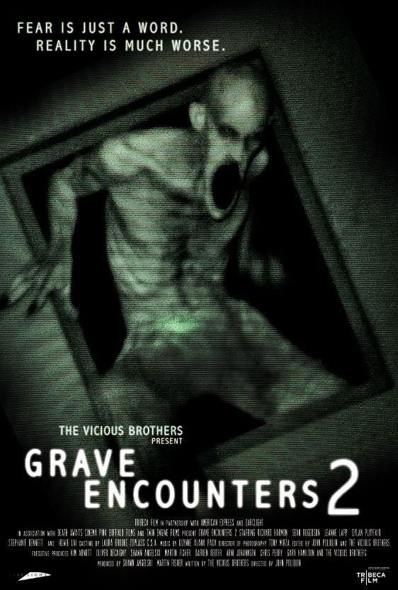 плакат фильма постер Искатели могил 2