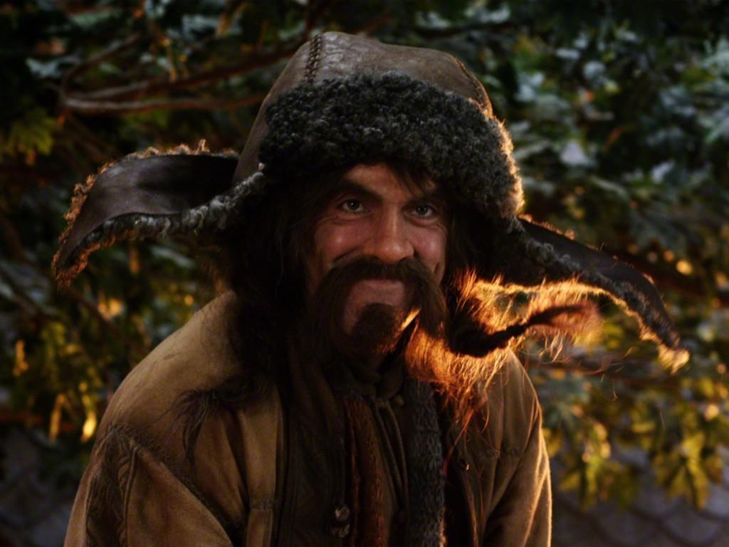 кадры из фильма Хоббит: Нежданное путешествие Джеймс Несбитт,