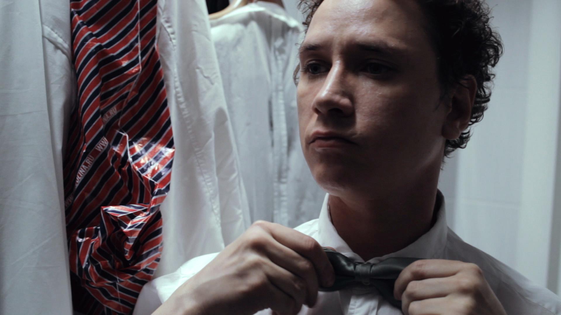 кадры из фильма Пока ночь не разлучит Александр Яценко,