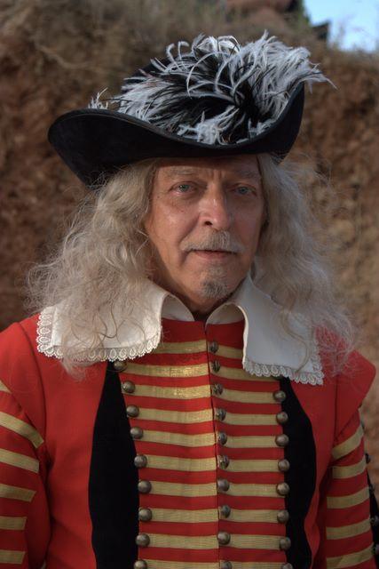 кадры из фильма Возвращение мушкетеров