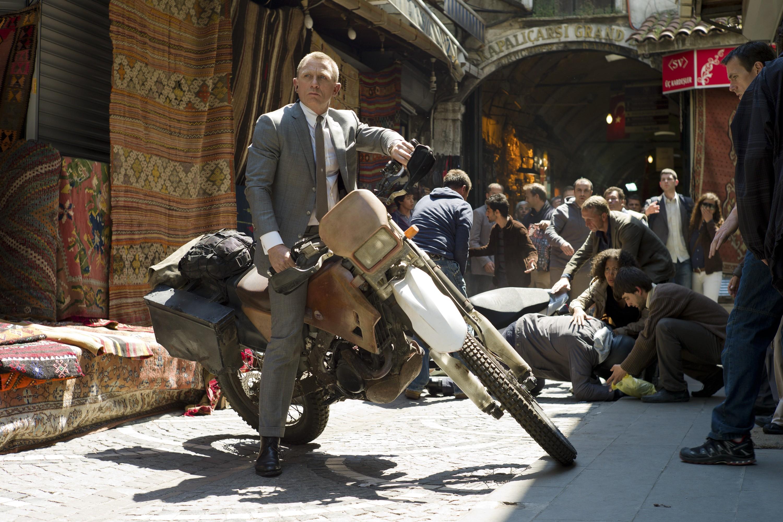 Filmz.ru 007 Координаты Скайфолл Фотогалерея кадры из фильма ...
