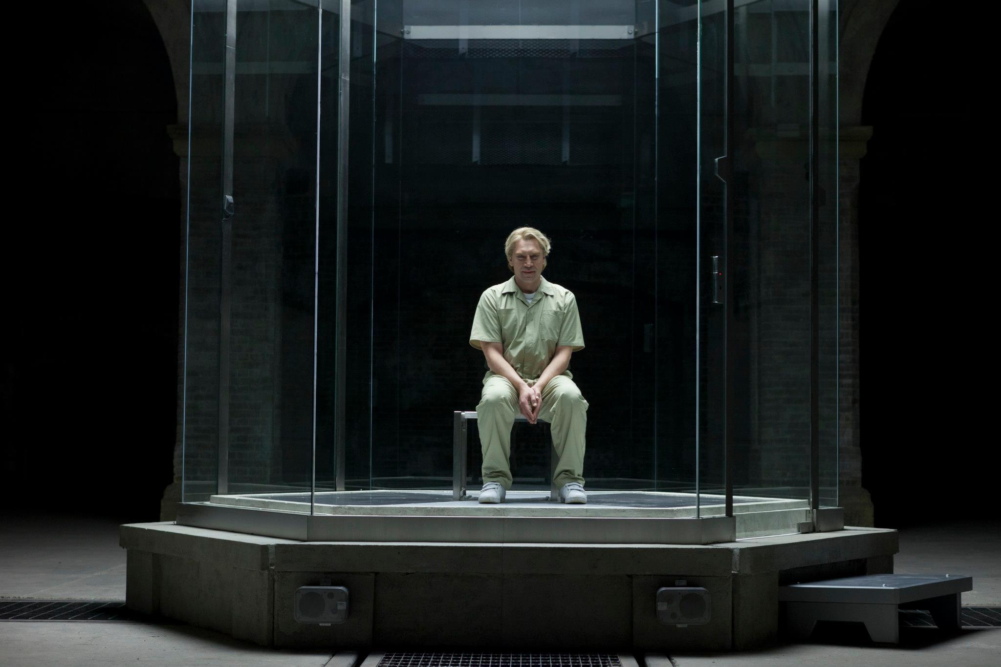 кадры из фильма 007 Координаты Скайфолл Хавьер Бардем,