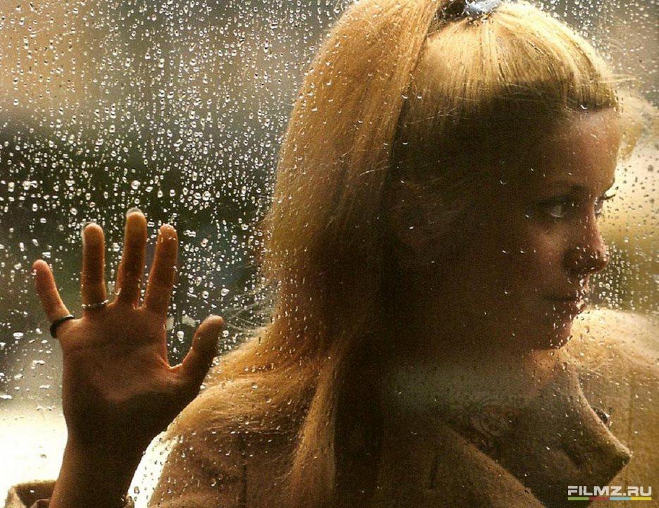 фотосессия промо-слайды Шербурские зонтики Катрин Денев,