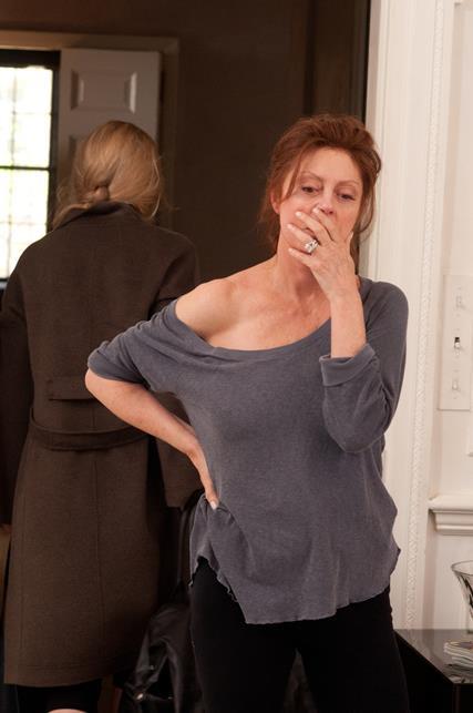 кадры из фильма Порочная страсть Брит Марлинг, Сьюзан Сарандон,