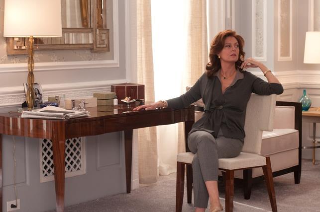 кадры из фильма Порочная страсть Сьюзан Сарандон,