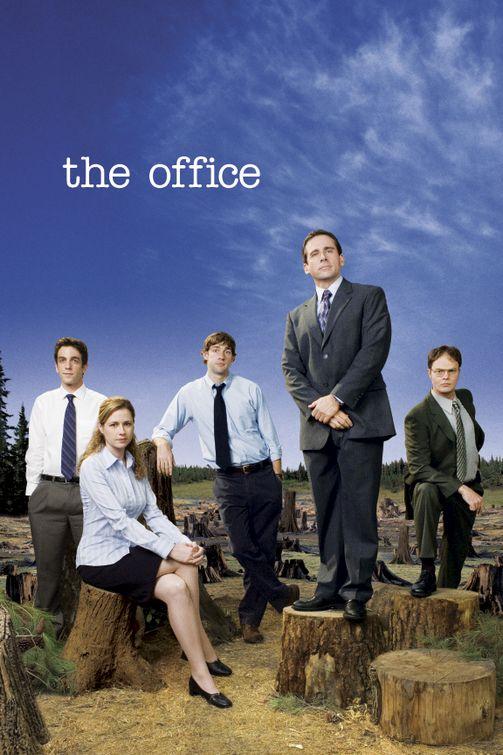 плакат фильма Офис