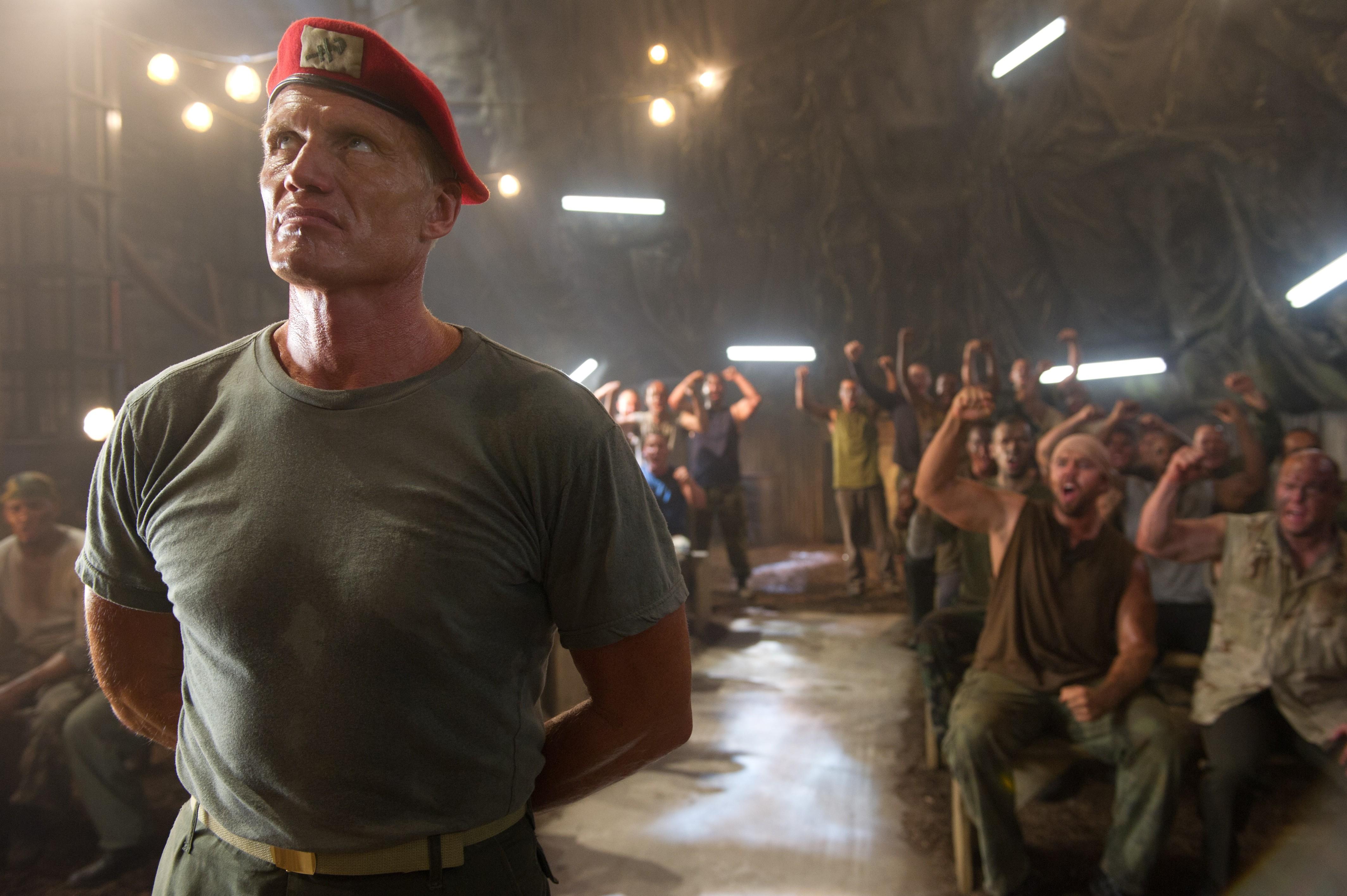 Универсальный солдат 4 19 фотография