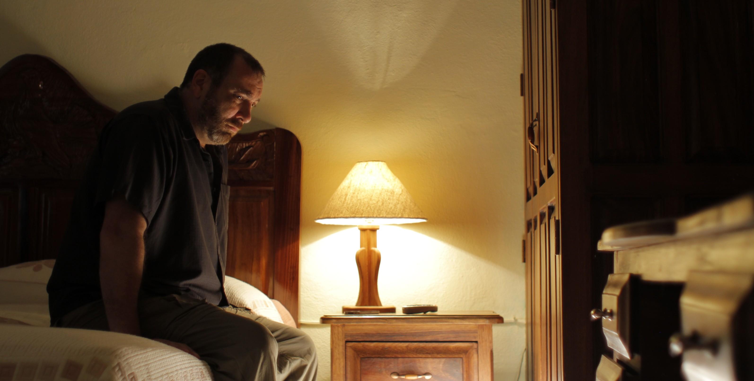 кадры из фильма После Люсии