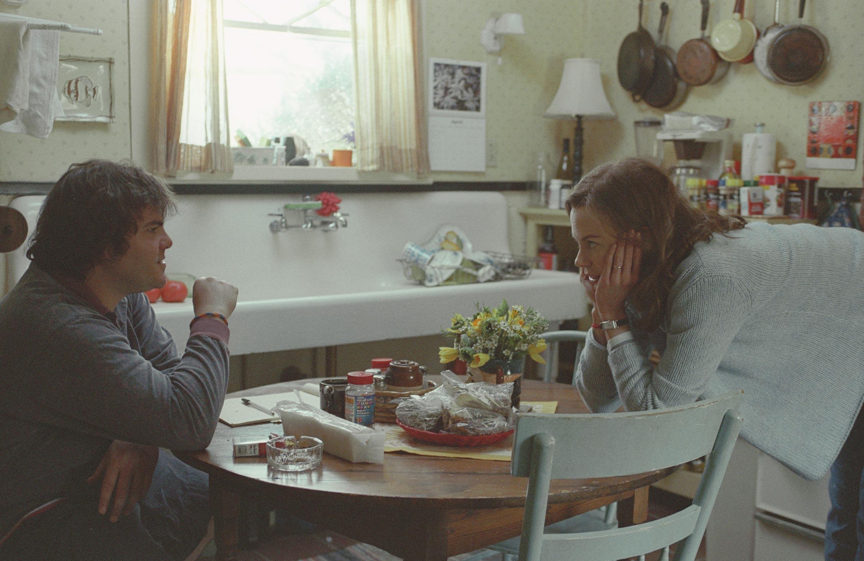 кадры из фильма Марго на свадьбе Николь Кидман, Джек Блэк,