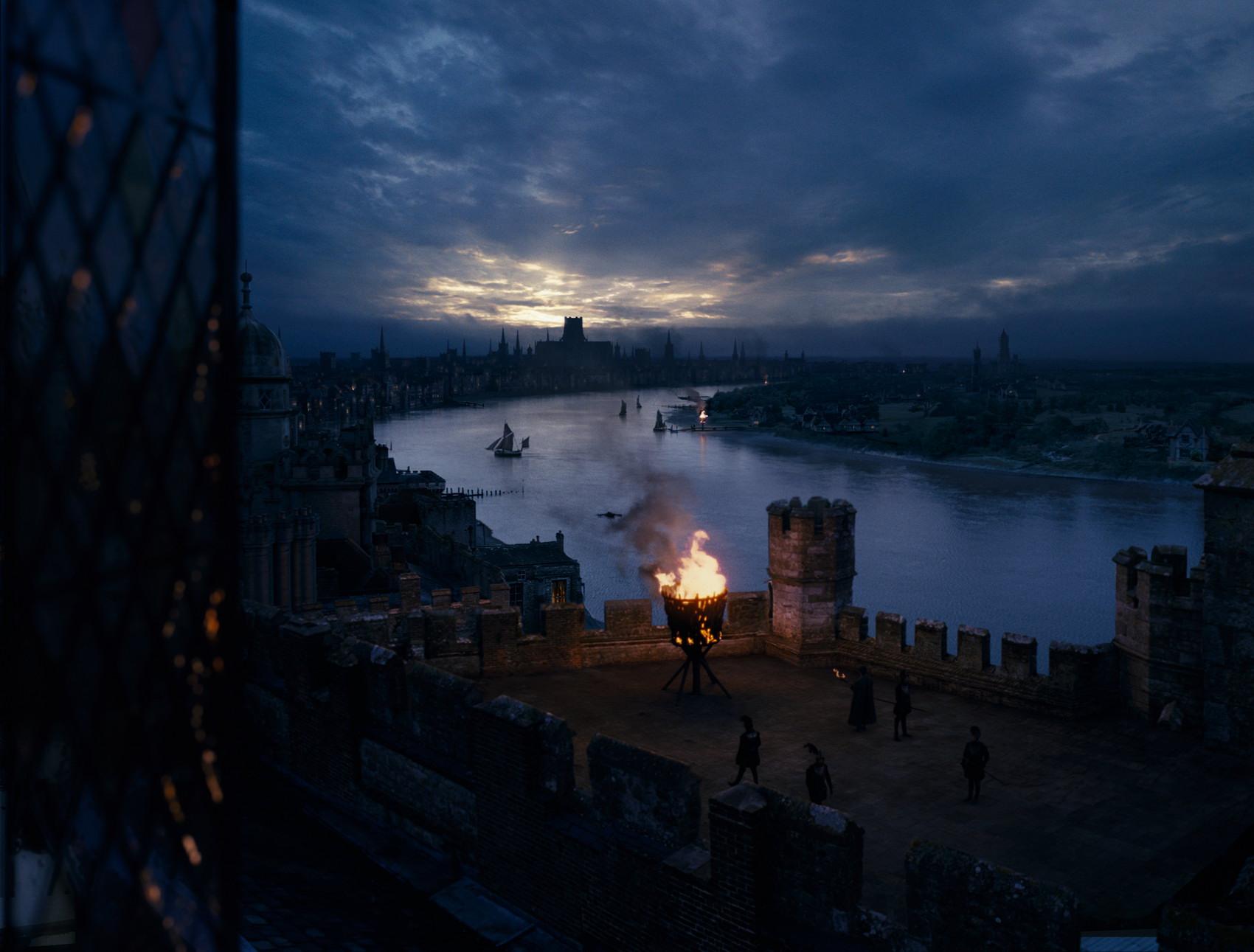 кадры из фильма Золотой век
