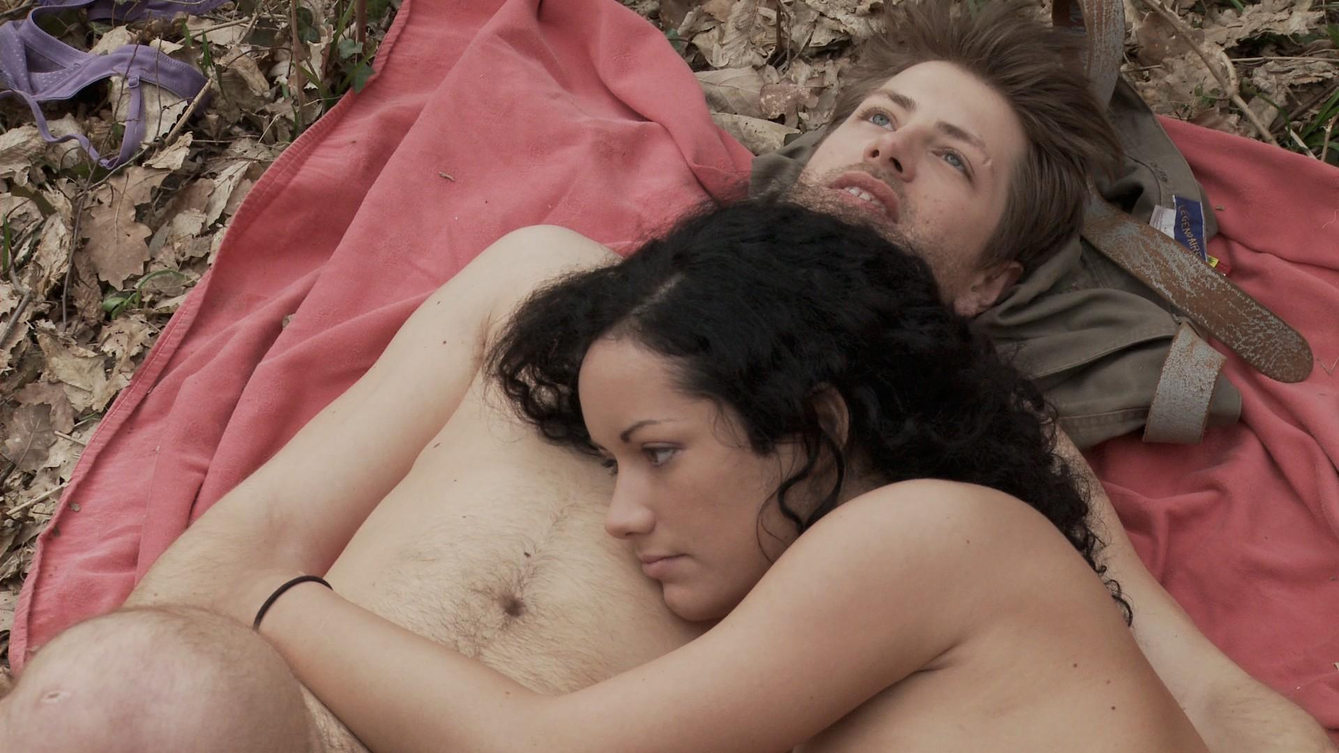 Секс с французкой 4 фотография