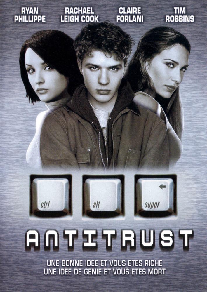 плакат фильма постер Опасная правда