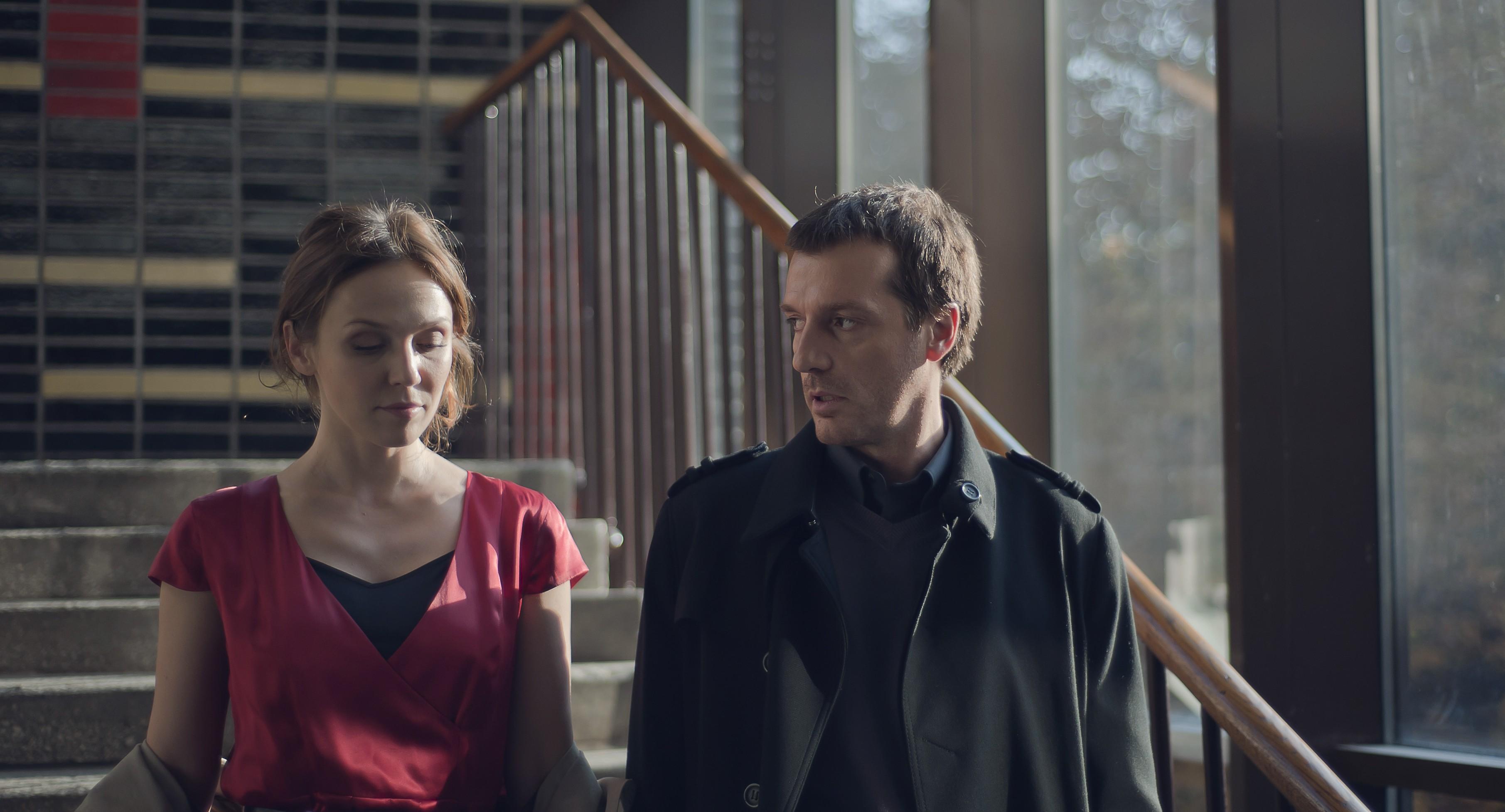 Кино: измена, 2012