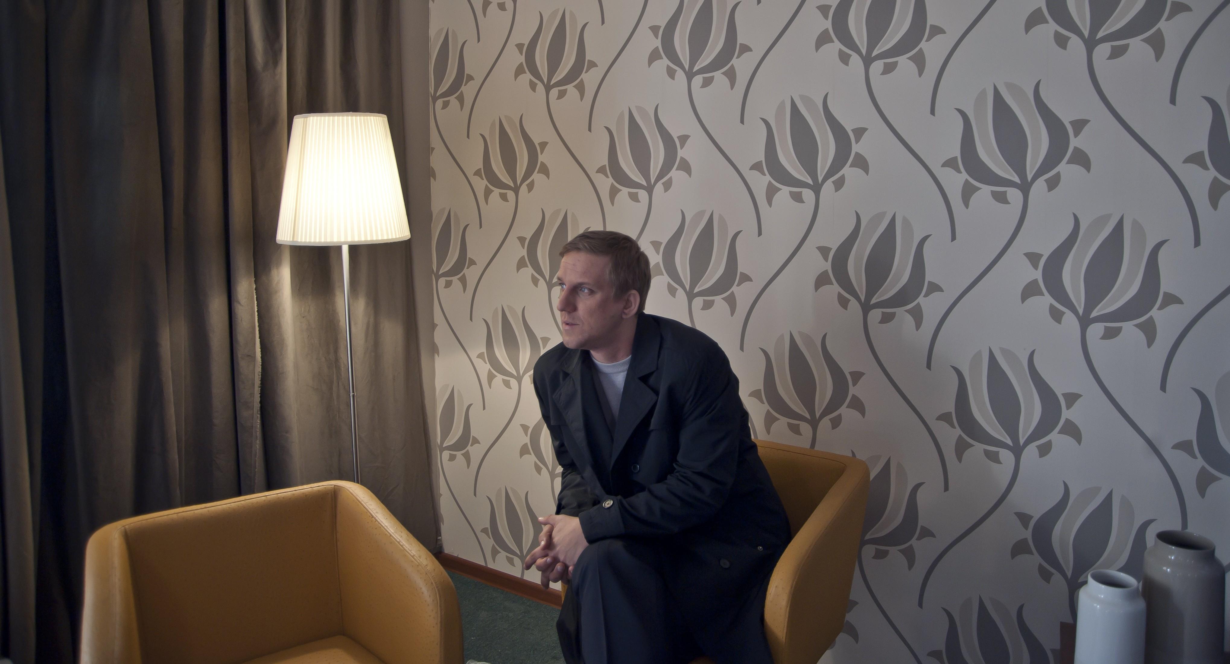 кадры из фильма Измена
