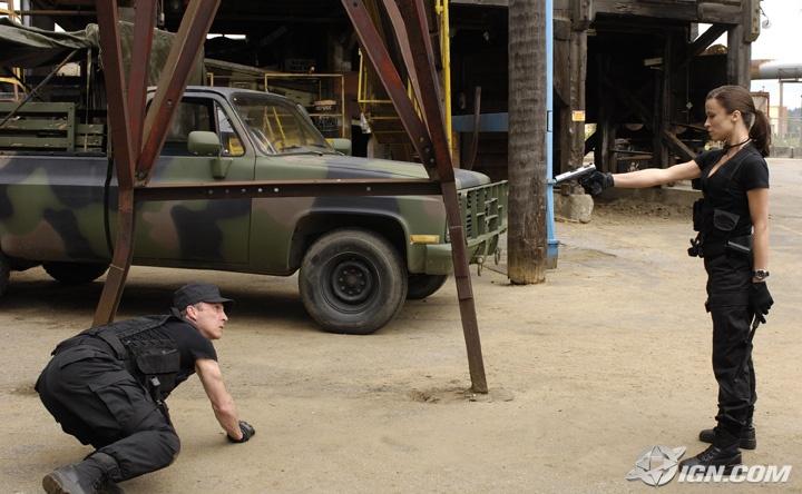 кадры из фильма Фар Край
