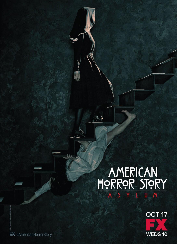 американская история ужасов 3 сезон серия 1 lostfilm