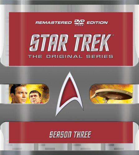 плакат фильма DVD Звездный путь