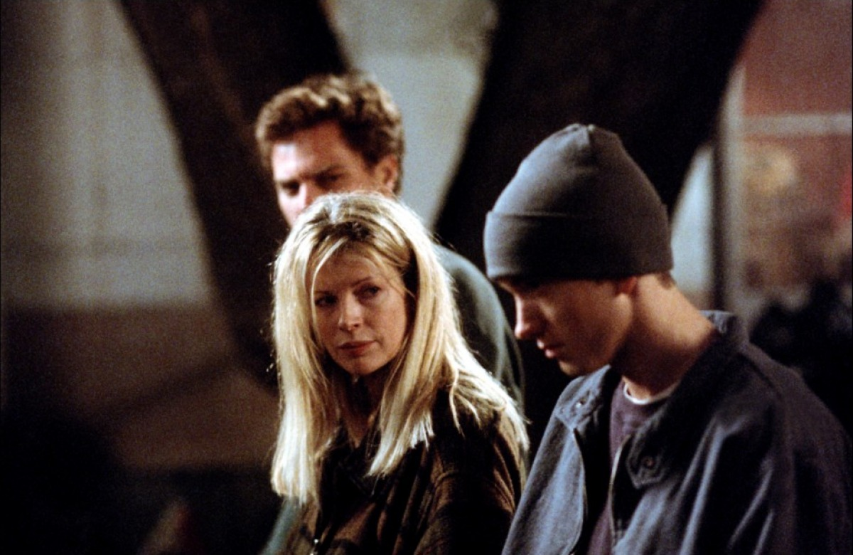 Kim Basinger and eminem