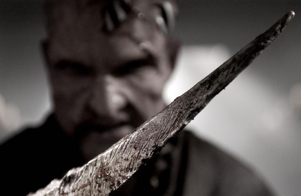 кадры из фильма Хроники мутантов