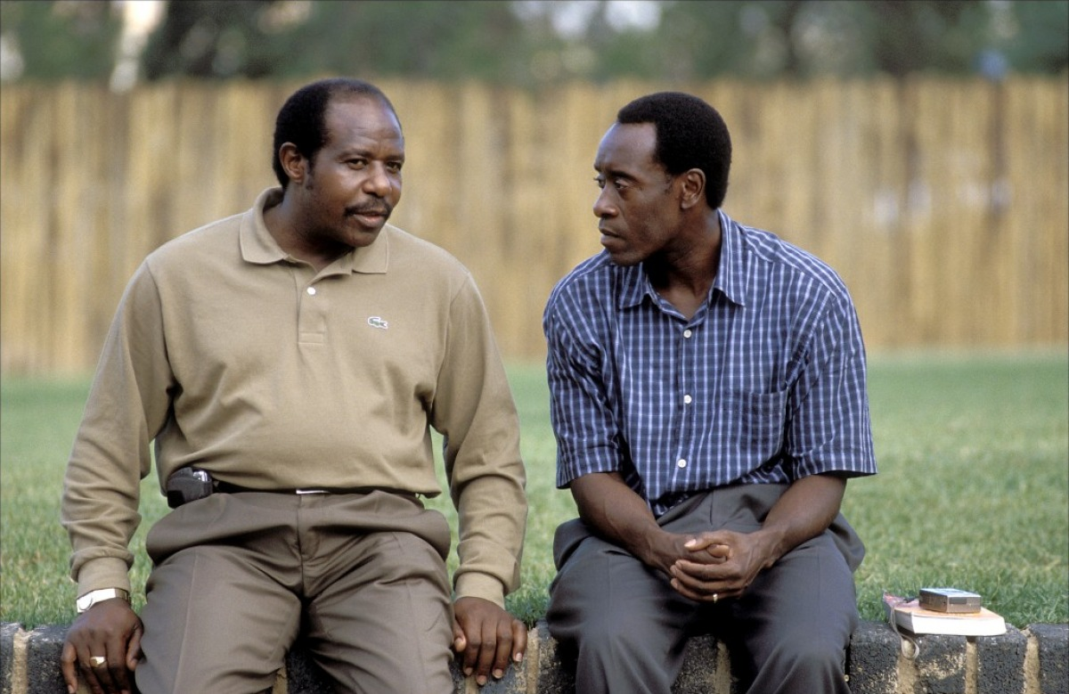 hotel rwanda paul russebagina essay Make your essays great again with paul rusesabagina, manager of the hotel mille collines in rwanda's capital city of as what shown in hotel rwanda.