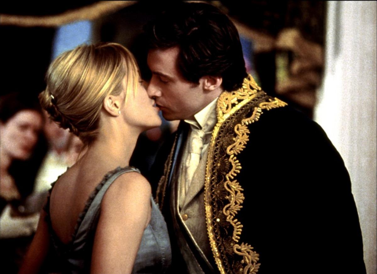 Скриншот фильма Кейт и Лео / Kate & Leopold (2002) Кейт и Лео.