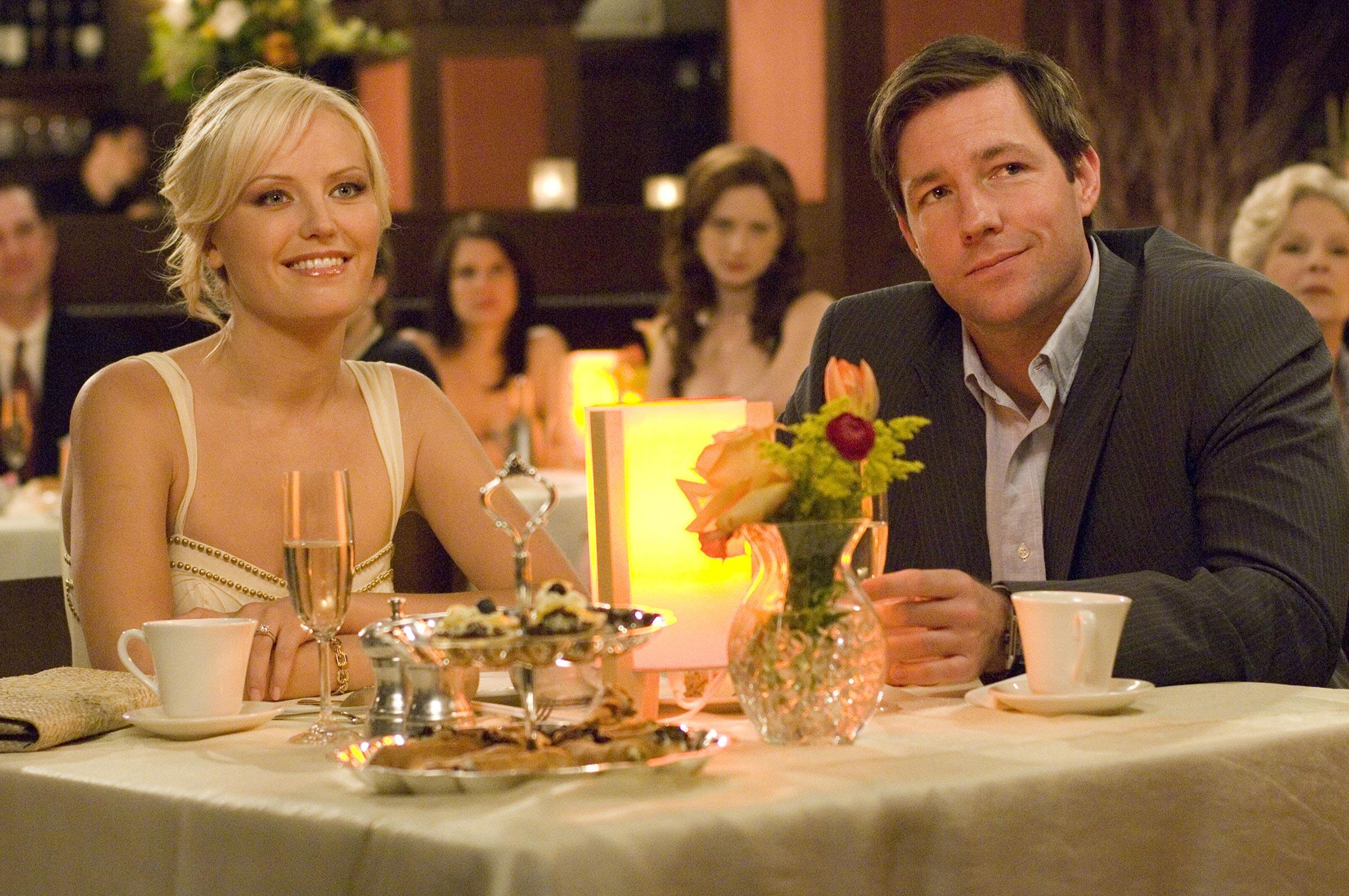 кадры из фильма 27 свадеб