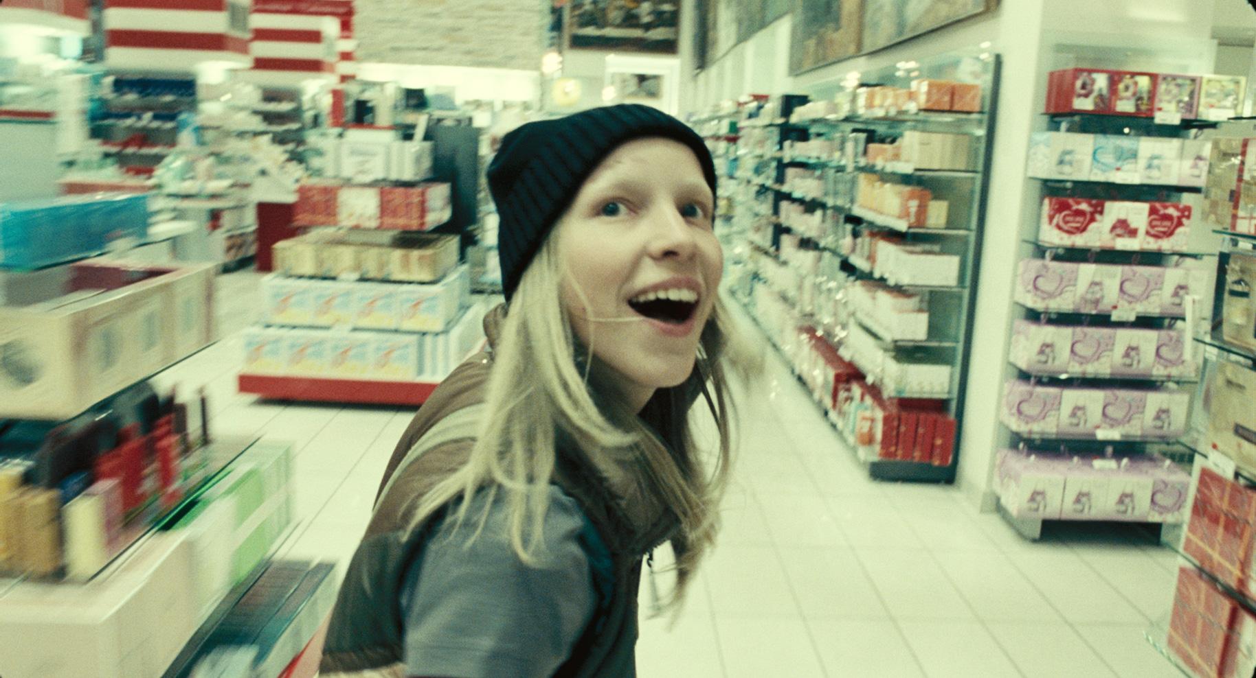 кадры из фильма Русалка