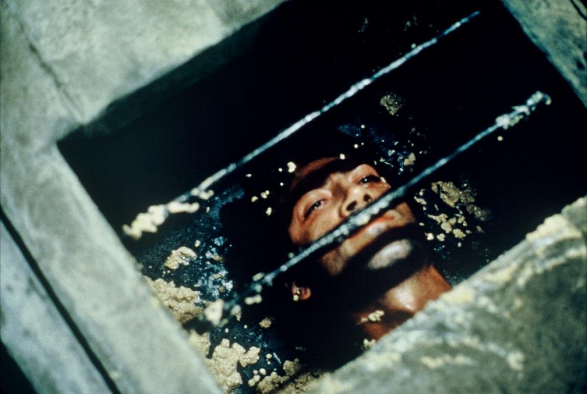 кадры из фильма Пока не наступит ночь Хавьер Бардем,