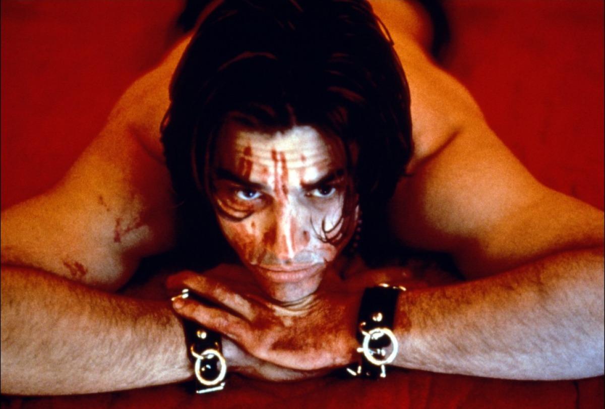 кадры из фильма Поколение игры «Doom» Джонатон Шех,