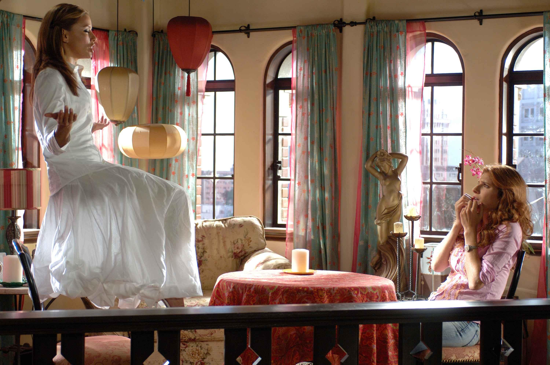 кадры из фильма Невеста с того света