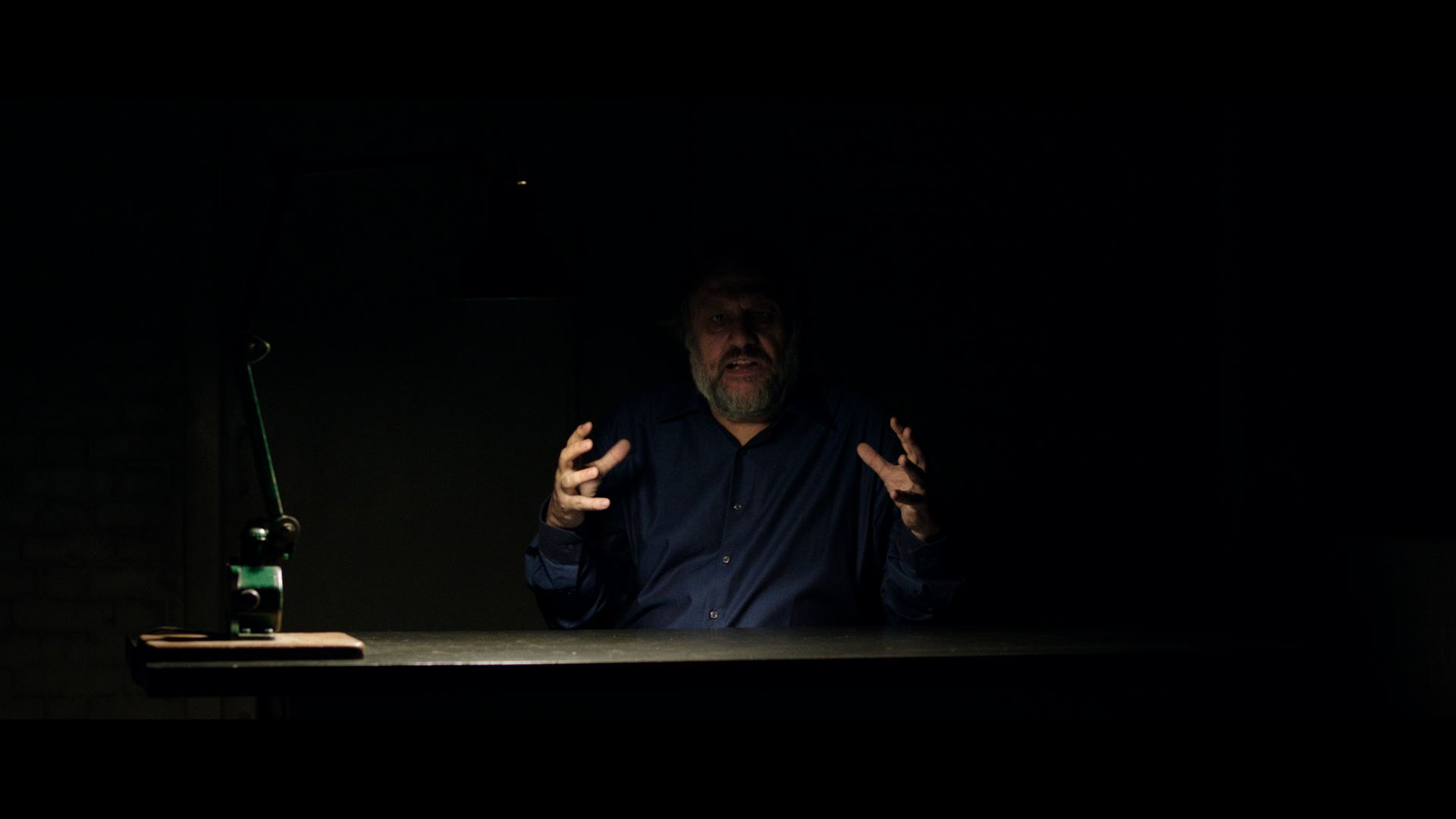 кадры из фильма Гид киноизвращенца: Идеология