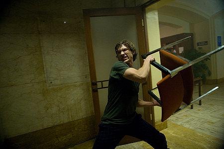 кадры из фильма Бугимен 2