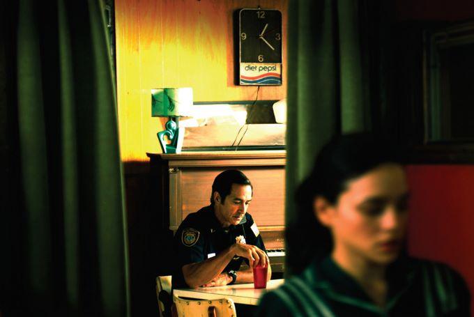 кадры из фильма Мои черничные ночи Дэвид Стретхерн, Нора Джонс,