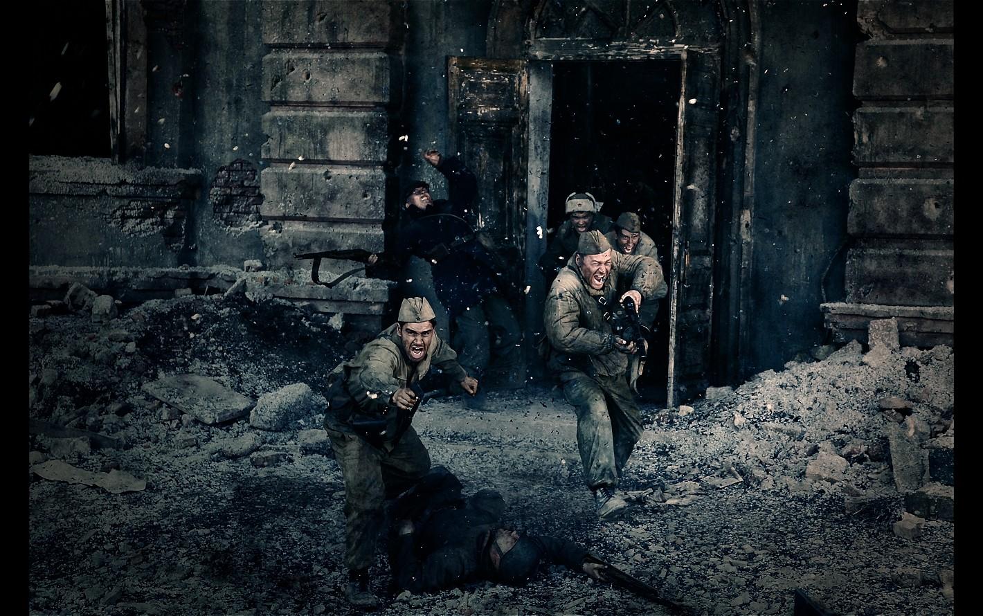 Федор бондарчук сталинград 5 фотография