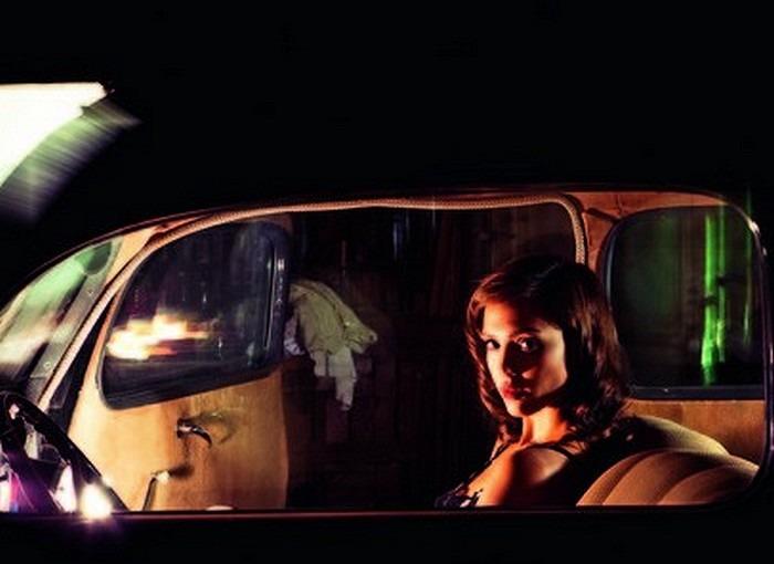 кадры из фильма Убийца внутри меня Джессика Альба,